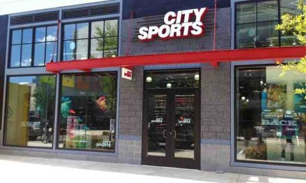 City Sports Opens First Virginia Store