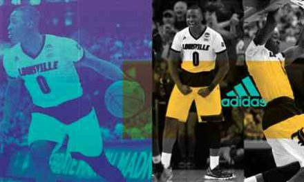 Adidas Signs NBA Draft Picks