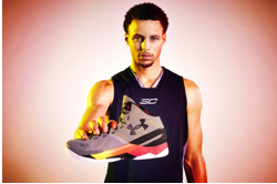 Under Armour And Stephen Curry Extend Partnership Through 2024