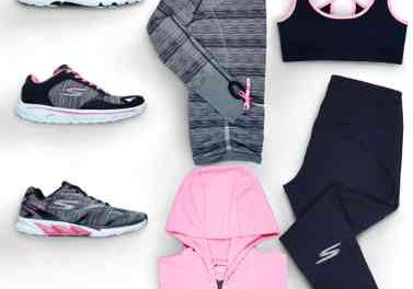 Skechers Performance Supports American Cancer Society