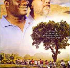 Timberland Launches Environmental Documentary