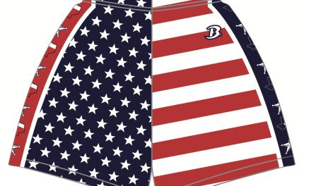 Boathouse Partners with Mike Napoli To Sell American Flag Shorts for Charity
