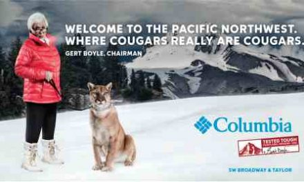 Columbia Unveils Branding Initiative