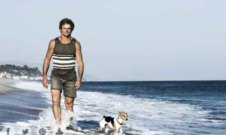 Laird Hamilton Launches Surf Line