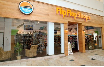 Flip Flop Shops Acquired by Cherokee Global Brands