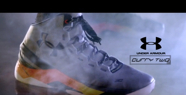 Under Armour Brings Back Jamie Foxx for Curry Two Campaign