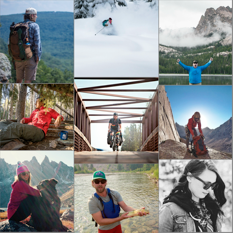 Granite Gear Announces Ambassador Team