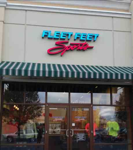 Fleet Feet Sports Opens Location in Mechanicsburg, PA