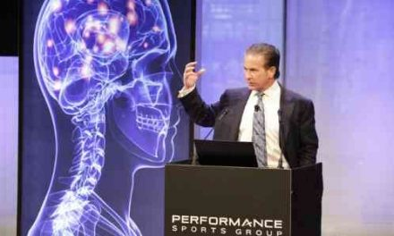 Performance Sports Group Unveils Technology Addressing Mild-Traumatic Brain Injury