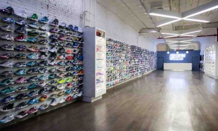Stadium Goods Opens Buyer and Seller Stores