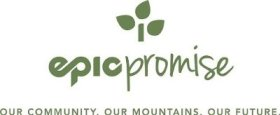 Vail Resorts Launches EpicPromise to Engage Guests in Conservation
