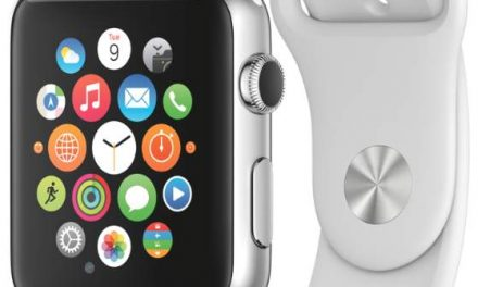 Apple Unveils Watch Wearable, Aimed at Fitness Enthusiasts